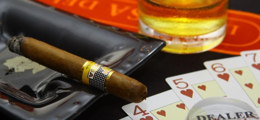 Noches de poker