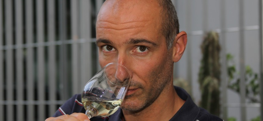 El socio del vino
